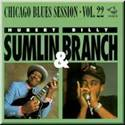 Chicago Blues Session, Vol. 22